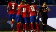 OVERZICHT. 9 ploegen zijn al zeker van volgende ronde Champions League