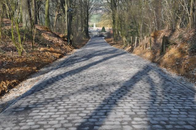 Gent-Wevelgem weer over steilste kant Kemmelberg - bekijk het parcours