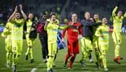 Recordpremie voor Gent-spelers (bij zege tegen Zenit)