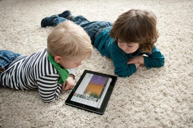 Internettips voor jonge kinderen (0-5 jaar)