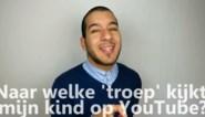 Naar welke troep kijkt uw kind op YouTube? Vlogger ZAKA legt het uit!