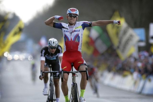 """Parcours 100e Ronde van Vlaanderen voorgesteld: """"Het begint herkenbaar te worden"""""""