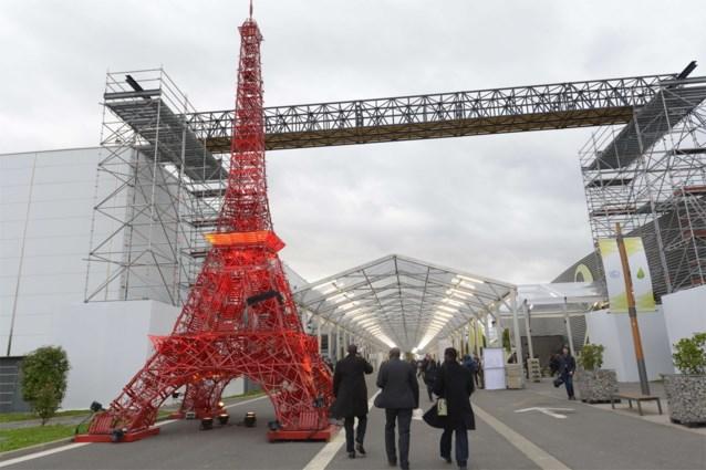 België is 'fossiel van de dag' op Klimaattop Parijs