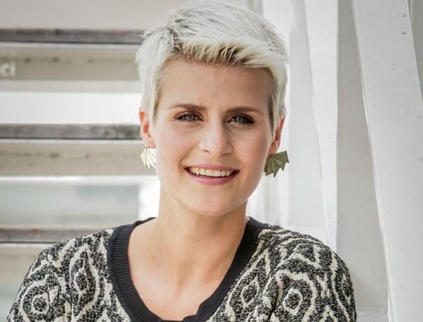 Eva Daeleman kampt met burn-out