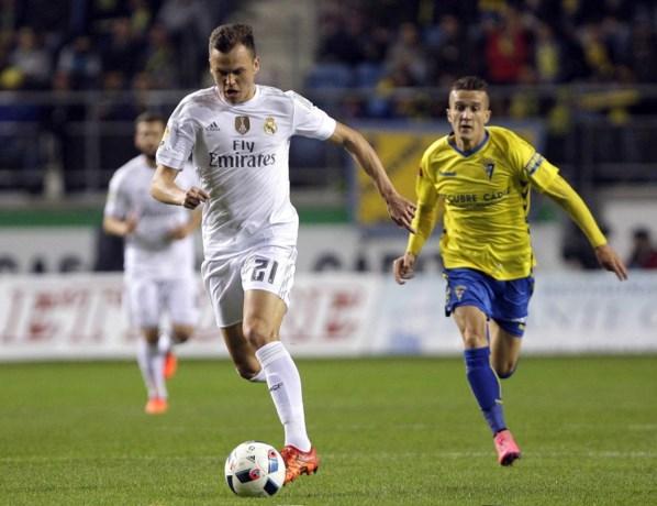 Horrorscenario bewaarheid voor Real Madrid: genadeloos uit Copa del Rey gezet
