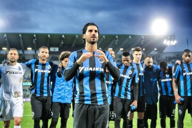 Club Brugge is voor eigen publiek straffer dan Barcelona