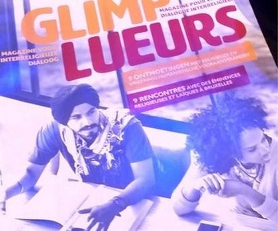 Brussel krijgt interreligieus magazine