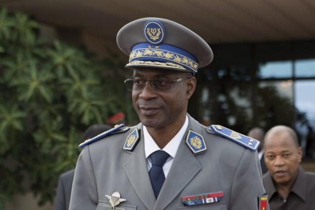 Burkinese staatsgreepgeneraal beschuldigd van moord