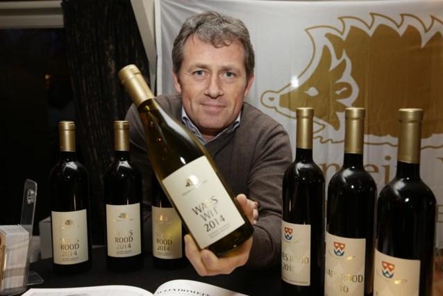 Iedereen wil wijn uit Zwijnaarde: 'Vraag is veel groter dan aanbod'