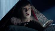 Steven Spielberg brengt GVR van Roald Dahl tot leven
