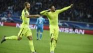 OVERZICHT. Wie gaat naar achtste finales, wie naar de Europa League en wie is uitgeschakeld?