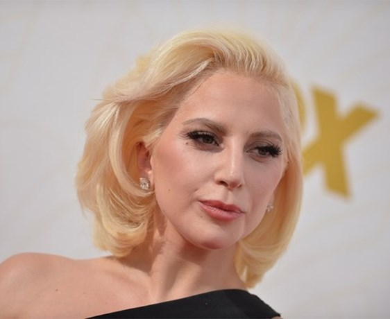 Lady Gaga openhartig over verkrachting