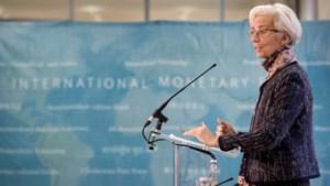 IMF geeft België pluim voor loonmatiging en taxshift