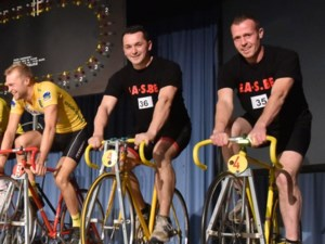 Kempenaars zijn Belgisch kampioen koers op rollen