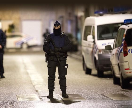 """Terreurniveau opgetrokken wegens """"concrete dreiging"""" in hoofdstad"""