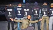 Motorbende van ISIS bereidde aanslag voor in clublokaal