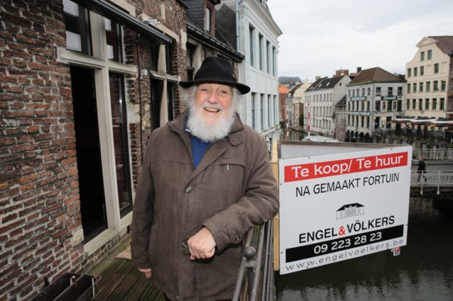 Bekende visboer verkoopt woning 'wegens gemaakt fortuin'