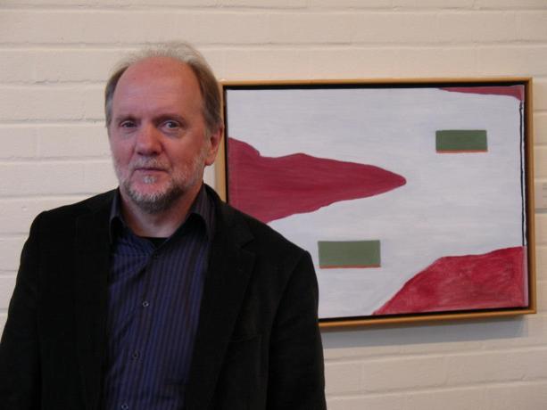 Martin Carrette brengt dubbele nieuwe bundel uit
