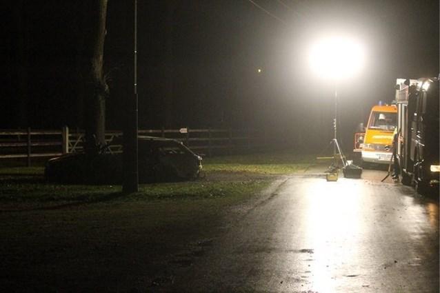 Negentienjarige komt om bij zwaar ongeval in Meeuwen