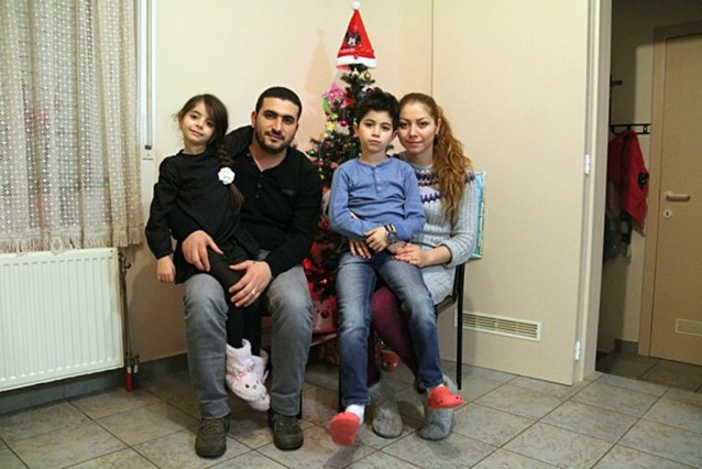 Uitwijzing Armeens gezin schokt hele gemeente