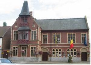 College van burgemeester en schepenen legt interne werkverdeling vast