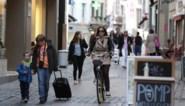 Oud taboe sneuvelt in Gent: fietsen verboden in vijf winkelstraten