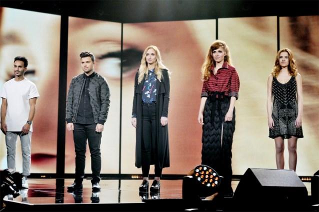 Laura Tesoro overtuigt in tweede voorronde Eurosong