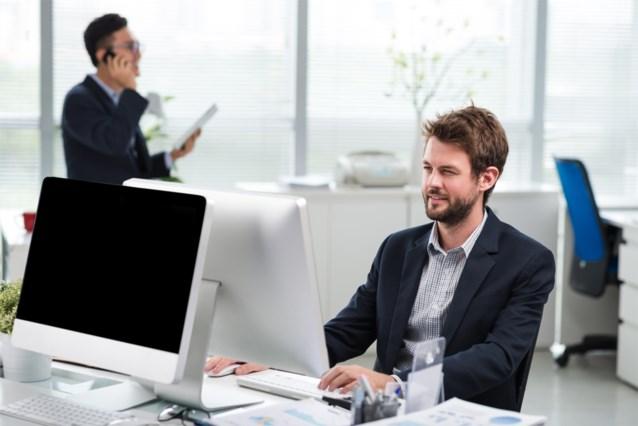 Je baas mag je privé-berichtjes lezen