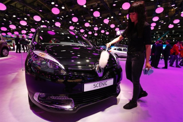 Nu ook Renault-schandaal? Huiszoekingen en aandeel gekelderd
