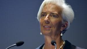 IMF verwacht dat vluchtelingencrisis blijft duren