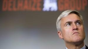 Fusie met Ahold levert Delhaize-topman forse bonus op