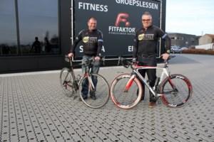 Fitnessers starten wielertoeristenclub