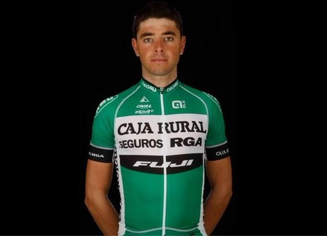 Spanjaard Gallego (Caja Rural) betrapt op doping en meteen ontslagen
