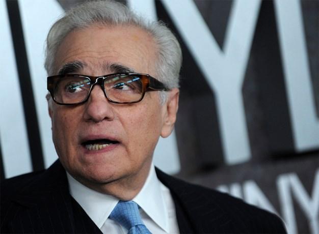 Martin Scorsese gaat film maken over legendarische automerk Rolls-Royce