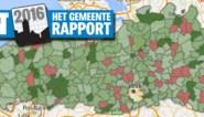 OVERZICHT. Het rapport van de Vlaamse burgemeesters