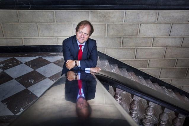 "Rik Torfs ""wint"" sofprijs der Nederlandse Taal"