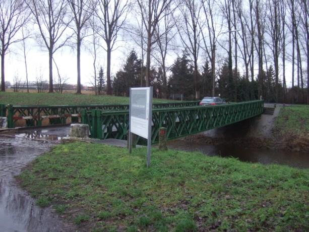 Tonnagebeperking voor Oosthoekbrug over Leopoldkanaal