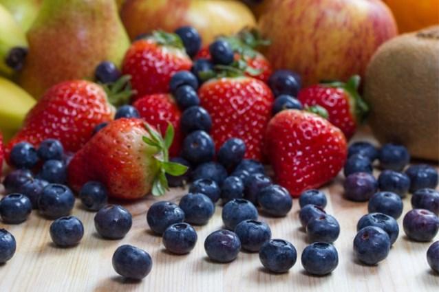 Deze voedingsmiddelen helpen je op gewicht te blijven