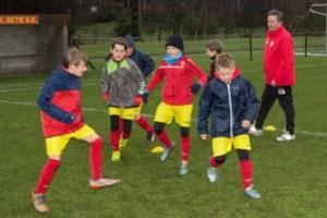 Retie en Branddonk starten eigen regionale voetbalacademie