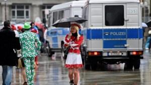 Wat mag wel en niet op carnaval Keulen?
