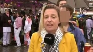 Aanrander Belgische journaliste in Keulen geeft zich aan met moeder