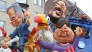 LIVESTREAM. Terroristen, Femke Van Den Driessche en Fabiola: Aalst Carnaval is volop bezig!