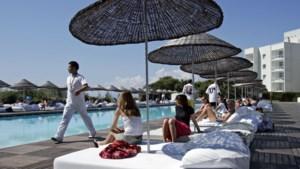 Turkije minder in trek als vakantiebestemming