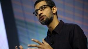 Cadeau van 200 miljoen euro voor topman Google