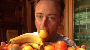 Bart De Wever promoot 'Dagen Zonder Vlees' met opvallende foto