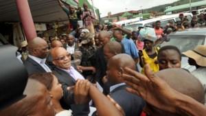 Zuma wegens omstreden renovatie voor grondwettelijk hof