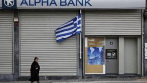 ECB heeft vertrouwen in Griekse banken