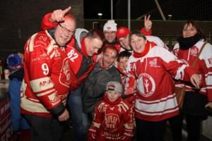 HYC wint de Beker van België