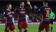 """Neymar: """"Penalty was eigenlijk voor mij bedoeld"""""""