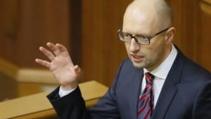 Oekraïense president eist ontslag van zijn premier